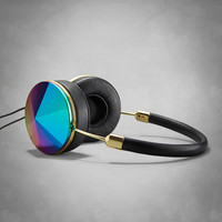 Frends Taylor Oil Slick Headphones