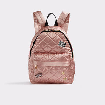 Abadowet Light Pink Women's Backpacks & duffles | ALDO US
