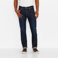 Levi's 501 Dark Blue Original Fit