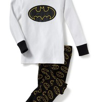 DC Comics™ Batman Graphic Sleep Set for Baby | Old Navy