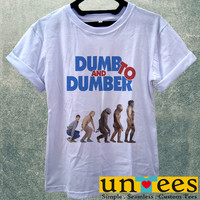 Dumb and Dumber To Women T Shirt