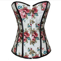 Shaper Waist Body Sexy Slim Ladies Push Up Shaped Corset [4965346756]