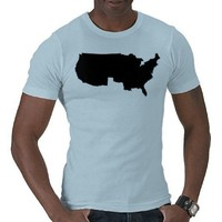 no texas t shirts from Zazzle.com