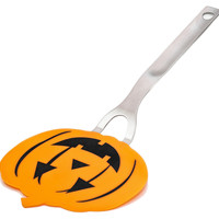 One Kings Lane - Make Monster Munchies - S/2 Pumpkin Flexible Nylon Turners