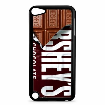 Hershey Candy Bar iPod Touch 5 Case
