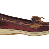 Sperry Top-Sider Angelfish Tan/Bronze Damask Floral - Zappos.com Free Shipping BOTH Ways