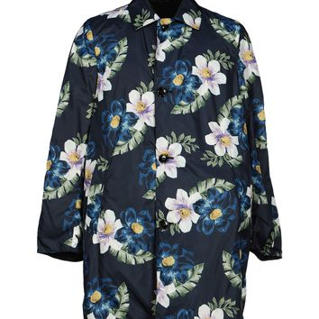 Dries Van Noten Full-Length Jacket