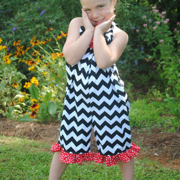 PDF Girls Sewing pattern Romper size 3,4,5