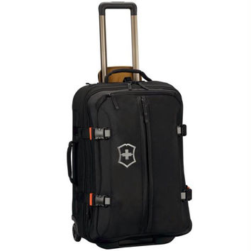 Victorinox CH-97 CH 25 Expandable 25 inch Suitcase - Black