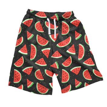 Watermelon Life Men's Shorts