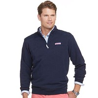 Limited Edition Shep Shirt in Navy by Vineyard Vines