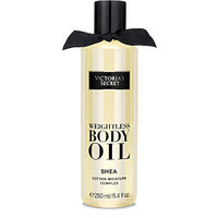 Shea Weightless Body Oil - Victoria's Secret Body Care - Victoria's Secret