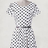 Dreaming of Dots Dress