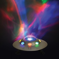 Cosmic UFO Projector-ScientificsOnline.com