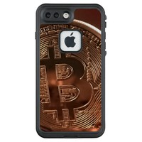 Bitcoin Apple iPhone 7 Plus case
