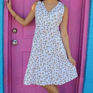 Myla Dress - Sheep by Tulip Clothing