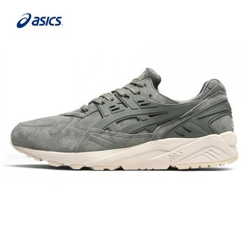 Original ASICS Men Shoes Hard-wearing Breathable Running Shoe Shock-Absorbant Sports Shoes Light Sneakers outdoor classic