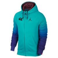 John's Jordan AW77 Full-Zip (Doernbecher) Men's Hoodie, by Nike