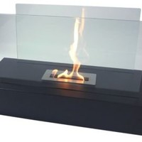 One Kings Lane - Nu-Flame - Fiamme Freestanding Fireplace