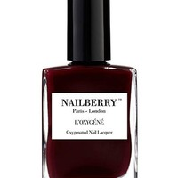 Nailberry Noirberry - Shop Online at Style.com