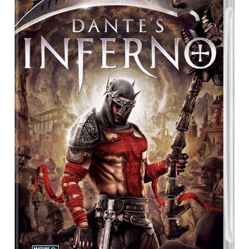 Dante's Inferno - PSP (Game Only)