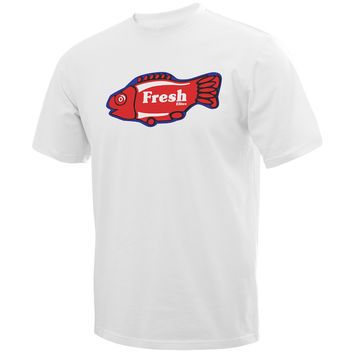 Swedish Fish Custom T-Shirt