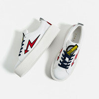 PATCHES PLATFORM PLIMSOLLS