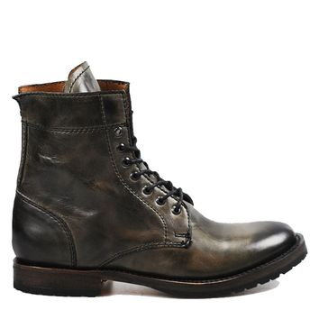 Sutro Mendelle Women's Boot in Dark Grey