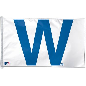 MLB Chicago Cubs Win 3-by-5 foot Flag