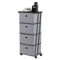 Studio 3B™ Storage Cart in Grey