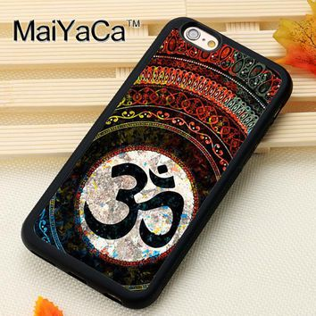 AUM Symbol Case For iPhone