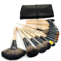 Make-up Hot Deal On Sale Beauty 24-pcs Hot Sale Make-up Brush [4918377348]