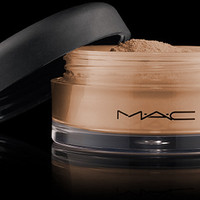 M·A·C Cosmetics   Products > Foundation > Mineralize Foundation/Loose