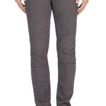 J Brand Jeans - Worn Iron Bearden Moto by J Brand,