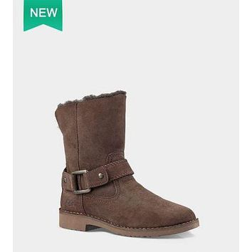 Sale Ugg 1012360 Color Classic Street Jannika Boots Snow Boots #1