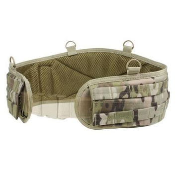 Gen II Battle Belt Color- Multicam (Large)