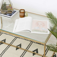 Odile Coffee Table - Urban Outfitters