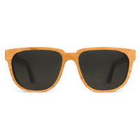 Capital Eyewear Bonnie/Clyde Sunglasses - Cherry