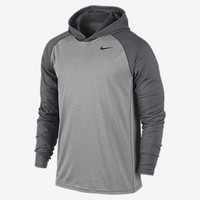 NIKE DRI-FIT TOUCH LONG-SLEEVE