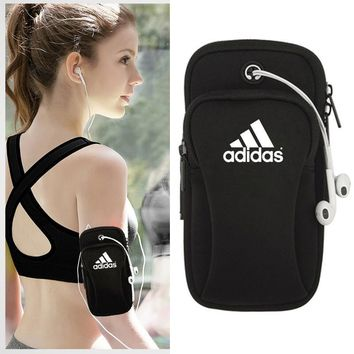 Brand Adidas Arm Band For iPhone 6 7 8 Plus