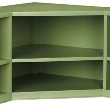 Martha Stewart Living™ Craft Space Corner Cubby - Martha Stewart Living™ Craft Space -  Storage And Display | HomeDecorators.com