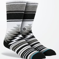 Stance Lariato Socks - Mens Socks - Gray - One