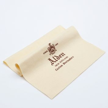 Alden Polishing Cloth