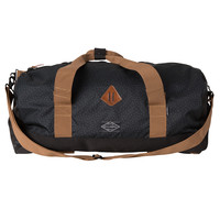 Billabong Men's Sierra Grands Duffle Bag Black