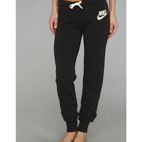 Nike Rally Tight Pant Charcoal Heather/Sail - Zappos.com Free Shipping BOTH Ways