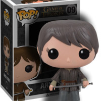 Arya Stark Game of Thrones FUNKO Pop Vinyl