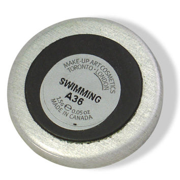 MAC Eyeshadow Refill Swimming
