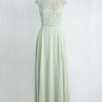 Sequins of Events Dress | Mod Retro Vintage Dresses | ModCloth.com