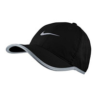 Nike Featherlight Adjustable Running Hat (Black)
