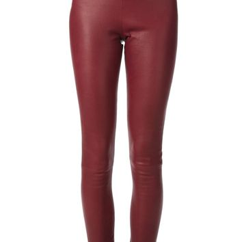 Drome elasticated waistband leggings